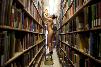 NYU-library