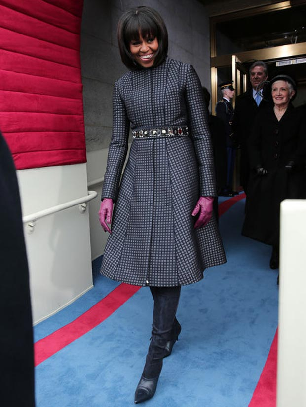 michelle-obama-blue-coat-dress-thom-browne-jcrew-belt