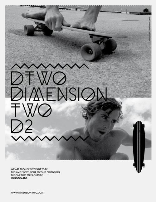 d2longboards // endustrystandard.com