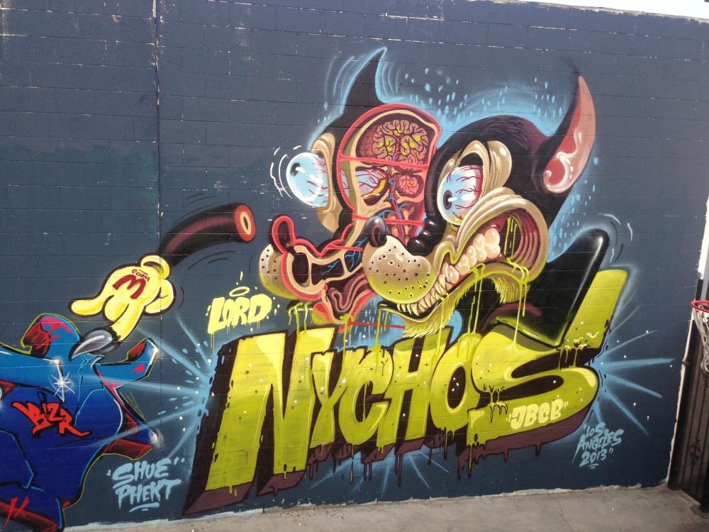 Nychos-LosAngeles