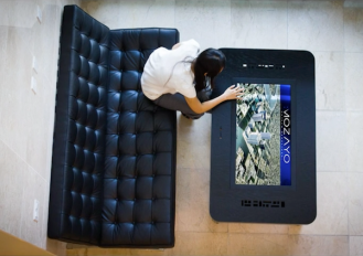 mozayo-multitouch-table